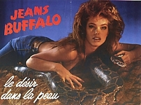 Buffalo Jeans - Poster News #12