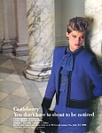Castleberry - U.S. TOWN & COUNTRY 9-1985
