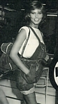 1982 b/w rucksack - danish BILLED BLADET