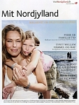 danish Mit Nordjylland May 2008 cover by Morten Fauerby