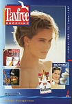 cover danish Taxfree SHOPPING 01.10.96 - 31.01.97 by Hans Feurer