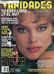 U.S. VANIDADES 23.07.85 cover by unknown