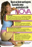 "NOVA brazil subscribing serie ""how good is your body"" U.S. 01-86 Cosmo by Bruno Gaget"