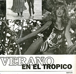 b/w S.I. tiger swimsuit pic - peru GENTE 16.03.89 by John G. Zimmerman