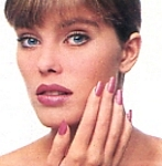 AVON 2 zoomed campaign #2 1986