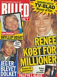 danish BILLED BLADET 4. Mar. 1993 cover by unknown