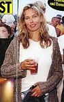 danish BILLED BLADET 31. July 1997 - at music festival with beer
