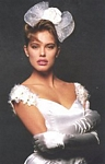 Reflections 7 zoomed 2 bridal couture - U.S. Modern Bride 8-9 1987