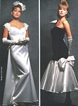 Reflections 8 bridal couture - U.S. Modern Bride 8-9 1987