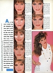 U.S. COSMOPOLITAN Fitness & Beauty Spring 1985 by Jacques Silberstein 2