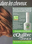 eQuilibre Garnier shampoo 1b - french marie claire 11-1984