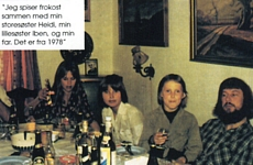 danish EUROWOMAN Sep. 2004 -3 sisters meal