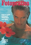 ital. Fotopratica June 1987 cover