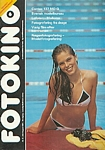 danish FOTOKINO #6 July-Aug. 1981 cover