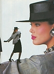 Guy Laroche 2 - french marie claire bis ete 1984 #9