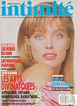 french intimité 13. Dec. 1988 cover by Hiromasa