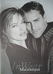 In Wear 1994 catalog cover b/w Communication Platform