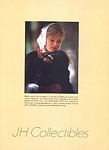 JH Collectibles 1 - U.S. VOGUE 9-1987