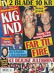 danish KIG IND 11.12.97 cover by unknown
