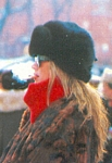 danish - 1987 moscow with fur cab smoking