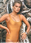"""Second-Skin Swimsuits"" 3 - U.S. New York Times 29. May 1983 by Eric Boman"