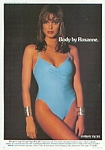 Roxanne body 1 - U.S. VOGUE 1-1988