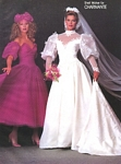 tel-a-bride, ltd. 3 bridal couture - U.S. Modern Bride 2-3 1985