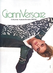 Gianni Versace catalog Autunno-Inverno 1983/84 1 by Avedon