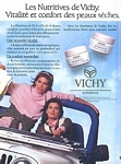 VICHY 28 Nutritive w/ Rosemary Mc Grotha - french 23-03-1987