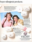 VICHY 25 Nutritive w/ Rosemary Mc Grotha - canadian Living 19-03-1988