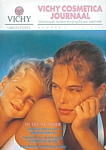 VICHY 43 VICHY Cosmetica Journaal Solaire Securite summer - dutch #4 6-1992