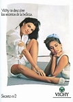 VICHY 13 Epilation w/ Rosemary Mc Grotha - spanish 1986