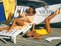VICHY 18 Soleil w/ Rosemary Mc Grotha - french unknown