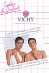 VICHY 2 Aqua-Tendre - suisse unknown 1986