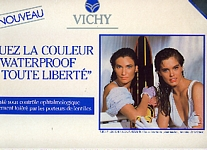 VICHY 1988 waterproof