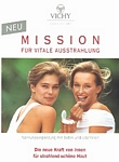VICHY 34 Mission - german booklet 1991