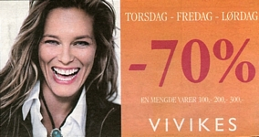 VIVIKES 1 sweden 2004 - sale 2005