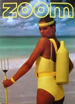 ital. Zoom March 1985 cover - Ricard ad. pic